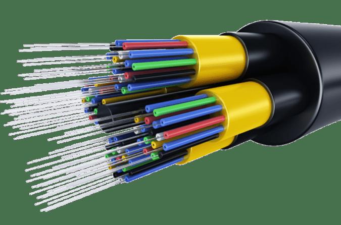 Fibre Connectivity